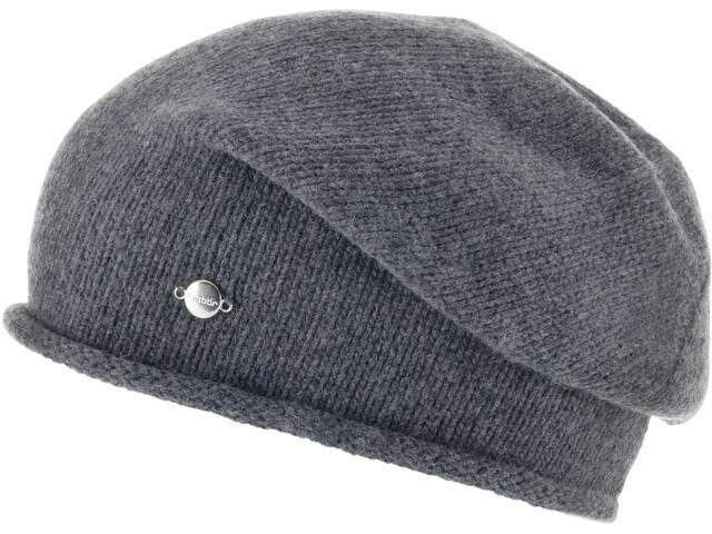 Eisbär Soft Oversized Hat Men anthracite